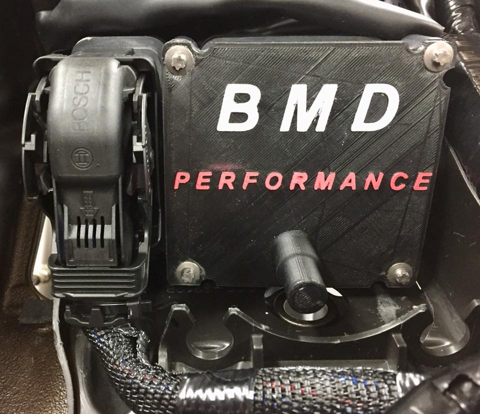 bmd performance